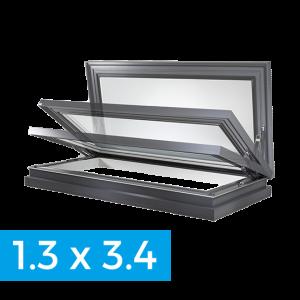 XXL Skydoor Access