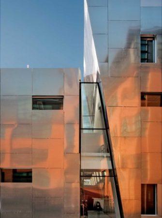 Dakrand - Flusghlaze Eaves Rooflight - Glazing Vision Europe