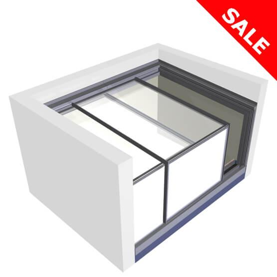 Aanbieding Sliding Box - 3 Wall Box